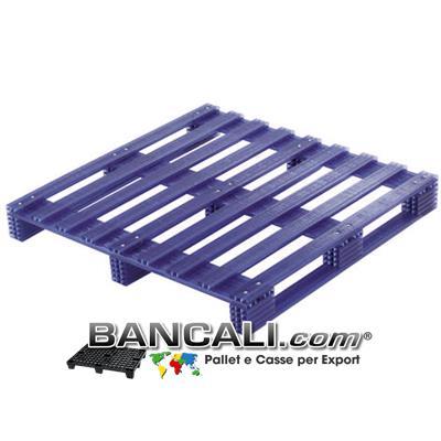 BANCALE in PLASTICA LEGGERO 750x1500mm REALIZZATO SU MISURA KG. 12,6